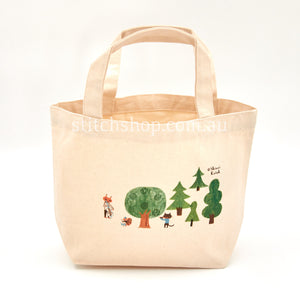 Shinzi Katoh Project Bag - Forest Band (4970212575336)