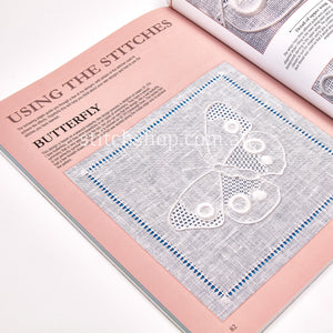 RSN Essential Stitch Guides: Whitework - Default Title (9781782219217)