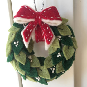 Petite Decoration Series - Choose your ornament Class