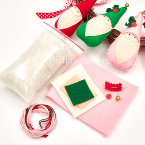 Santa Season Kit / Petal - Default Title (Santa6)
