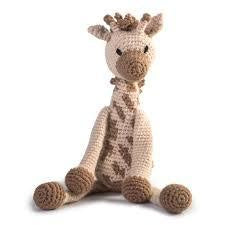 Caitlin the Giraffe Kit