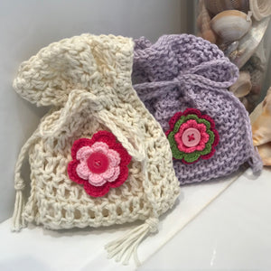 Learn to Knit OR Learn to Crochet for Beginners (Children's Class)