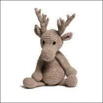 Donna the Reindeer Kit