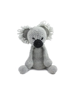 Samuel the Koala (pattern only)