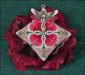 Christmas Dragon Ornament