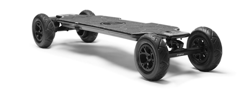 The Evolve Hadean Carbon AT is a new release from Evolve. focused heavily on power and cooling with this new board