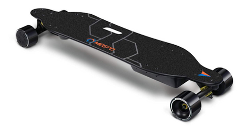 The Meepo V3 is the most popular if not the most popular budget electric skateboard