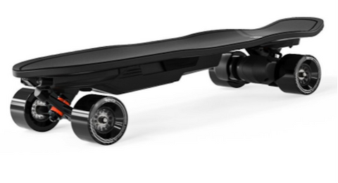 The Exway Wave. most portable eskate in this top 15.