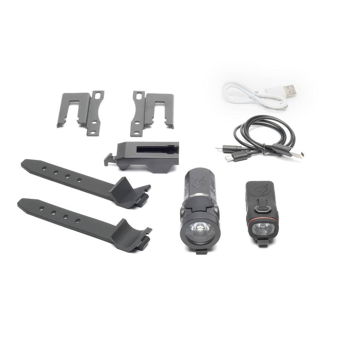 SL-1000 Mountainboard Combo Pack