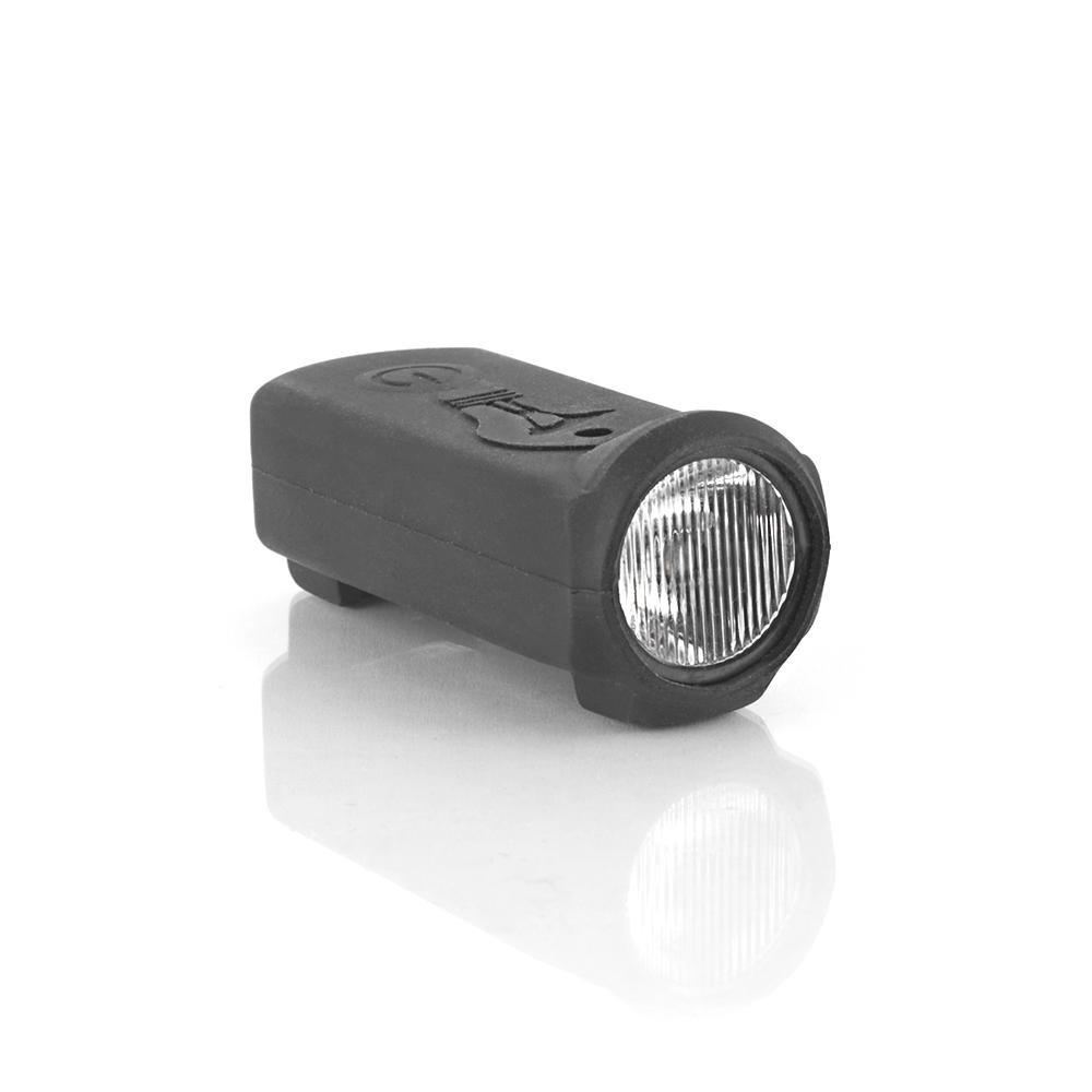 Single ShredLight High Beams - Direct Sales ShredLights Red