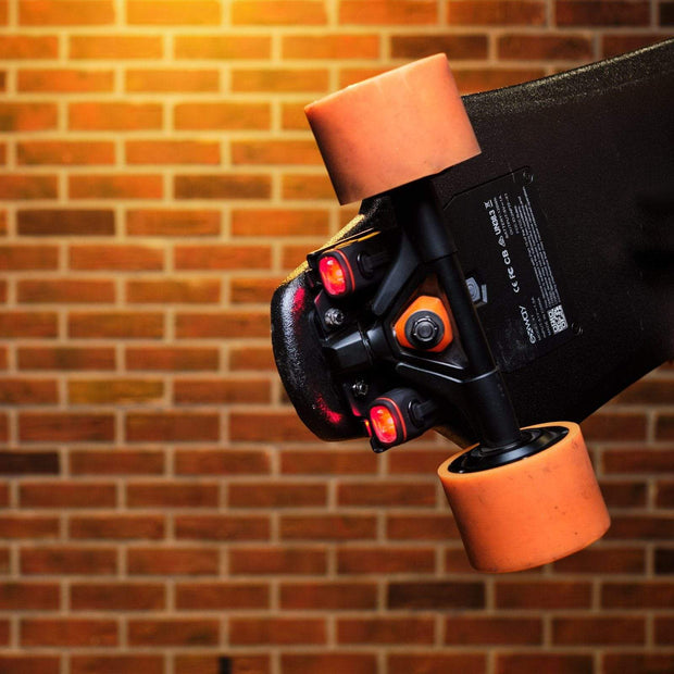 Skateboard Combo Pack SL-200 ShredLights