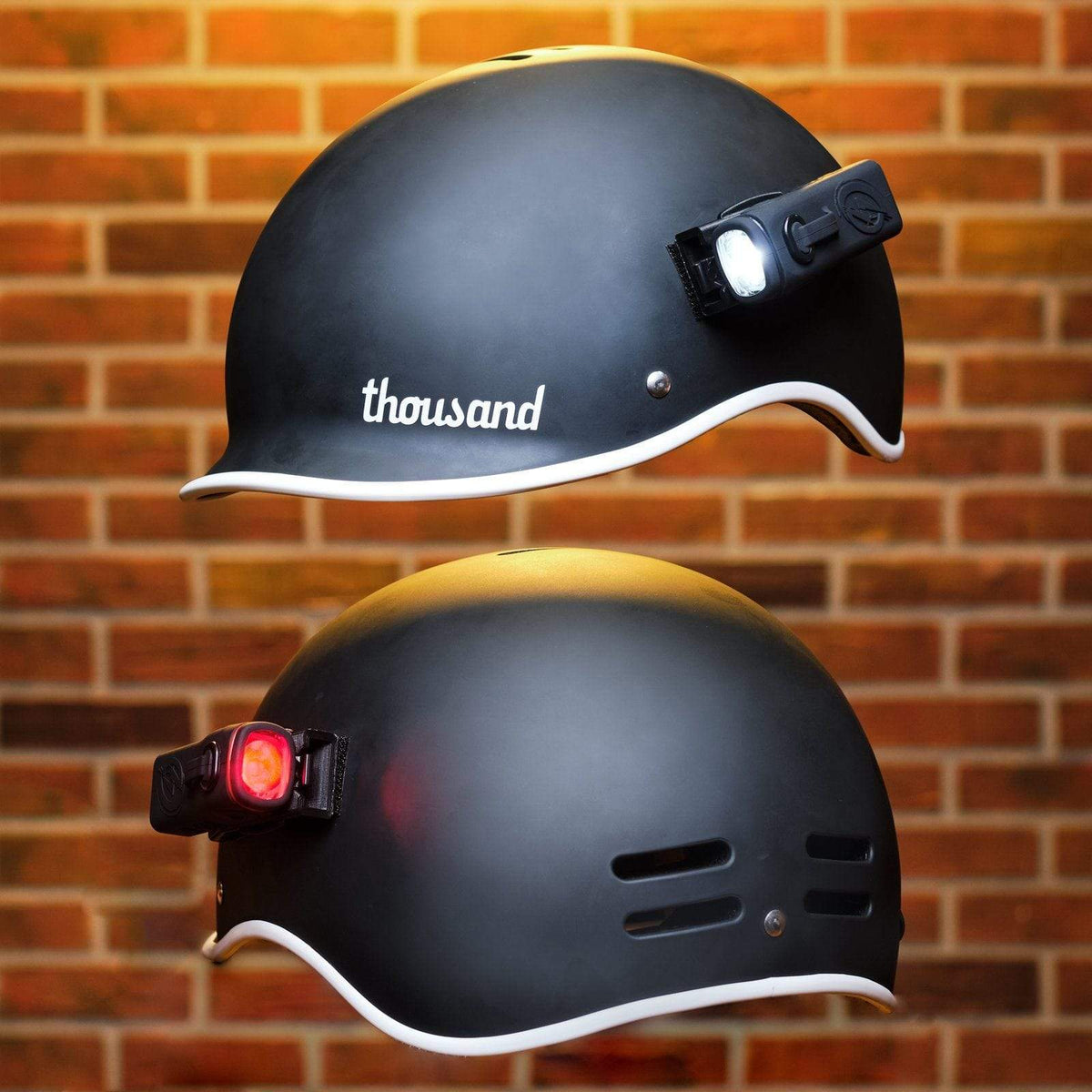 Helmet Combo Pack SL-200 ShredLights