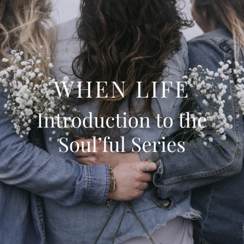 Introduction to the Soul'ful Series