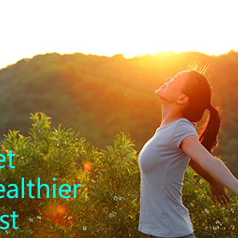 7 Tips to Get Healthier Fast