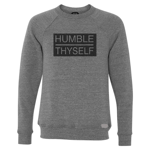 Humble Thyself - Lucky Soul