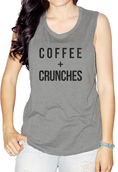 Coffee + Crunches