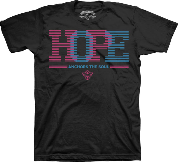Hope - Donates 25% to Children's Hospital L.A. - Lucky Soul