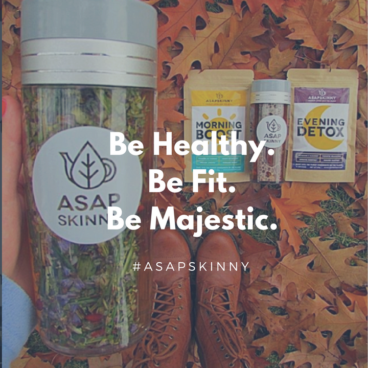 Make The Most Out Of Your Teatox!