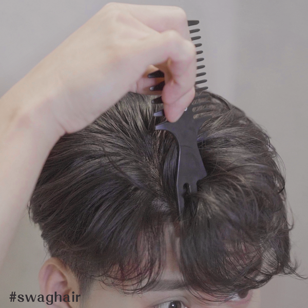 SWAG HAIR 紋理梳 Texture Comb