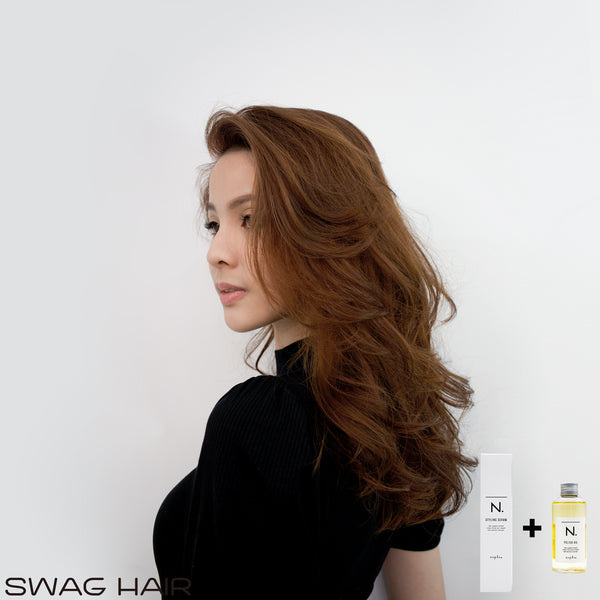 Napla Styling Serum 束感造型乳