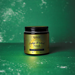 The Prestige All Natural Water-Based Pomade