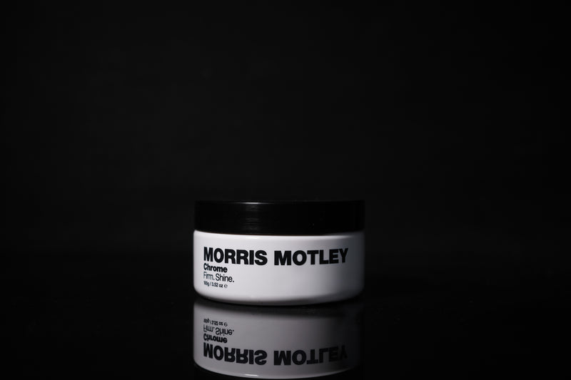 Morris Motley CHROME