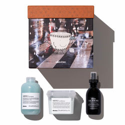 [For Her] Davines Caring Gift Box
