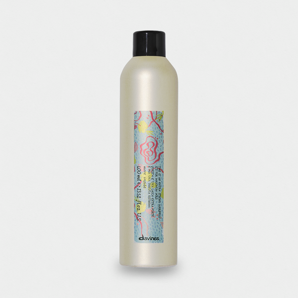 Davines EXTRA Strong Hairspray