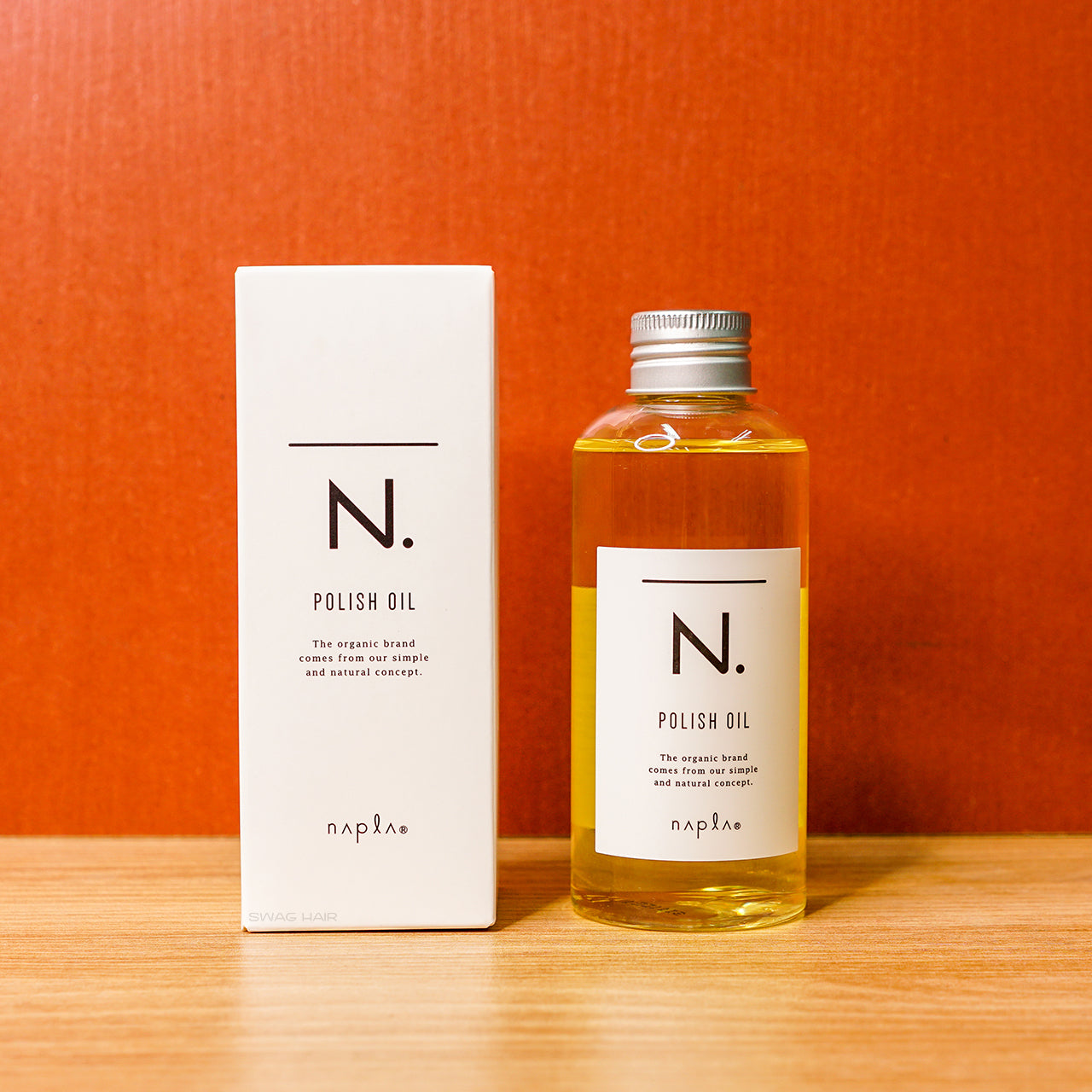 NAPLA Polish Oil 甜橙果油
