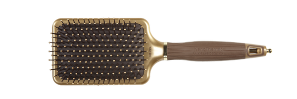 Olivia Garden Nano Thermic Paddle Brush