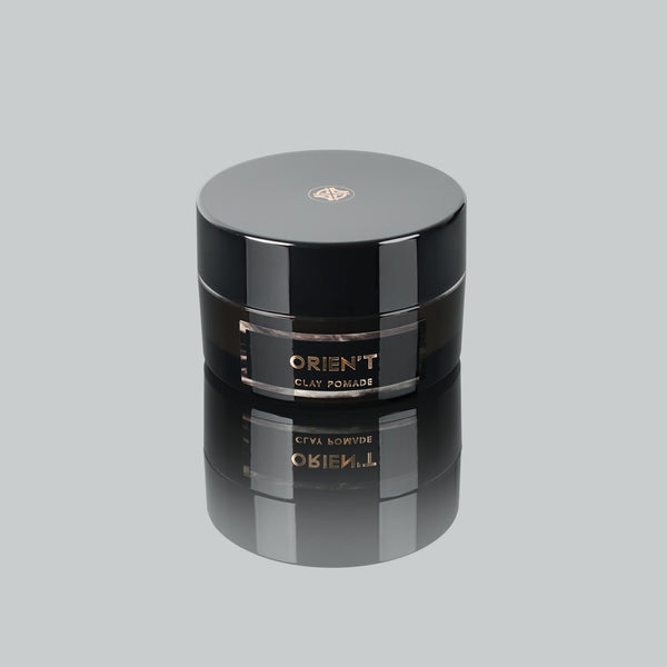 ORIEN'T & Co. Clay Pomade 65ml/100ml
