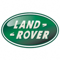 LAND ROVER Radiator