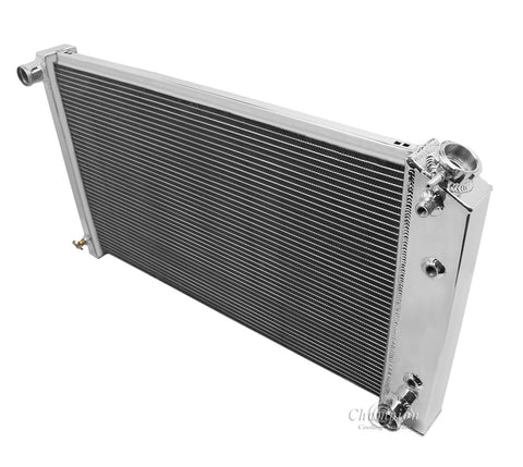 1965 BUICK WILDCAT 7.0 L RADIATOR MC161