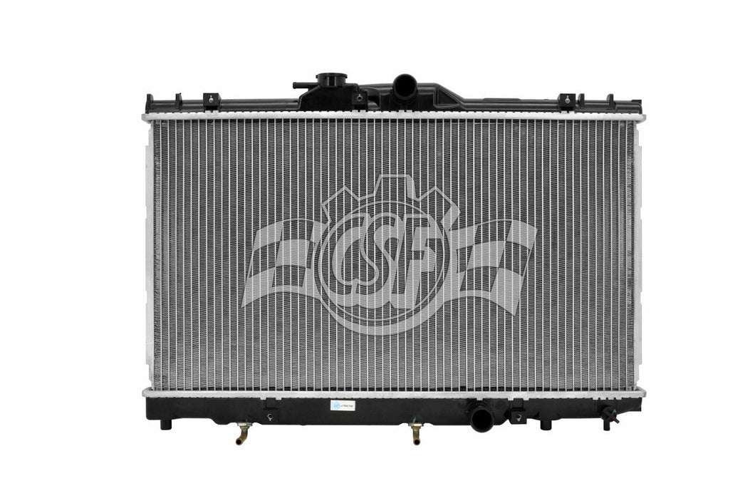 2000 CHEVROLET PRIZM 1.8 L RADIATOR CSF-2473