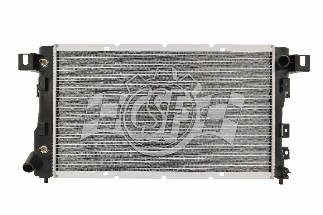 1995 CHRYSLER CONCORDE 3.5 L RADIATOR CSF-2512