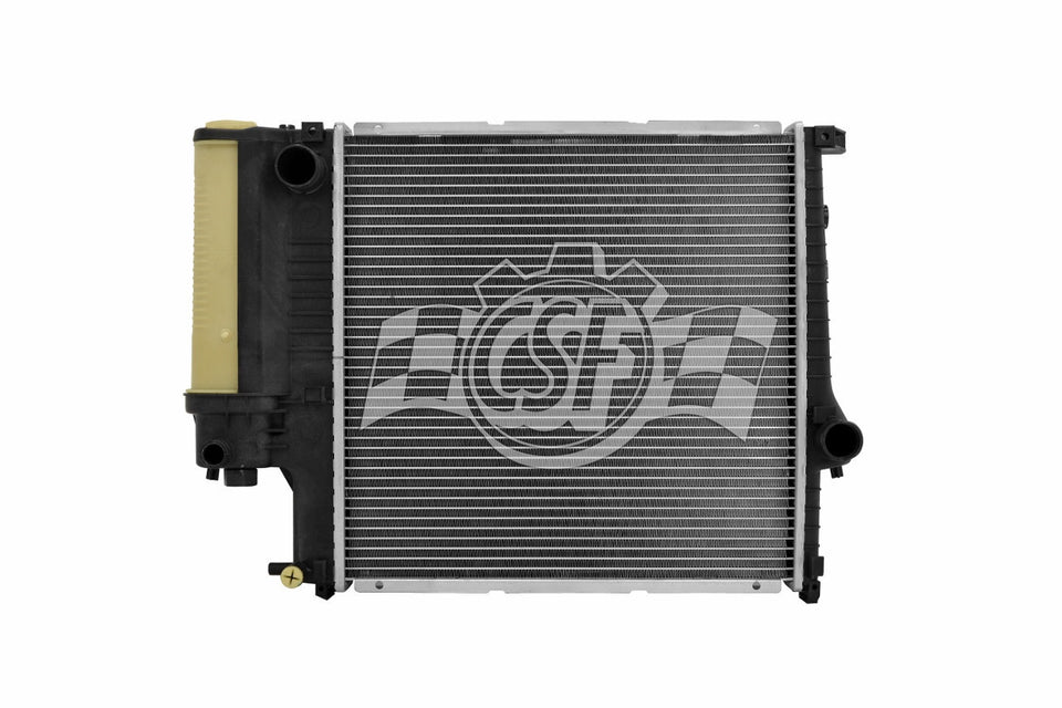 1999 BMW 318TI 1.9 L RADIATOR CSF-2524