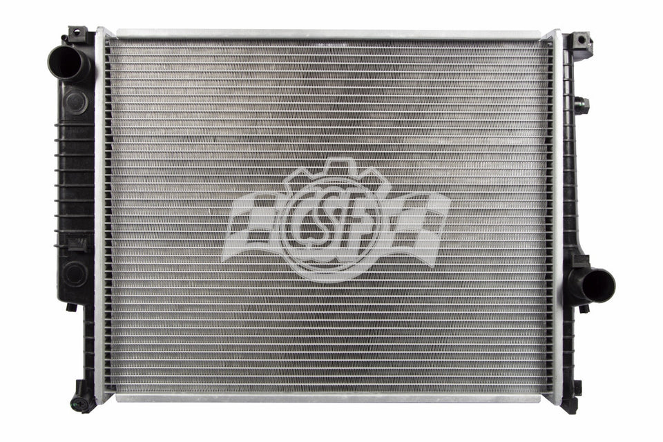 1998 BMW 325I 2.8 L RADIATOR CSF-2526
