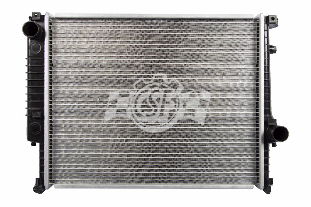 1995 BMW 325IS 2.5 L RADIATOR CSF-2526