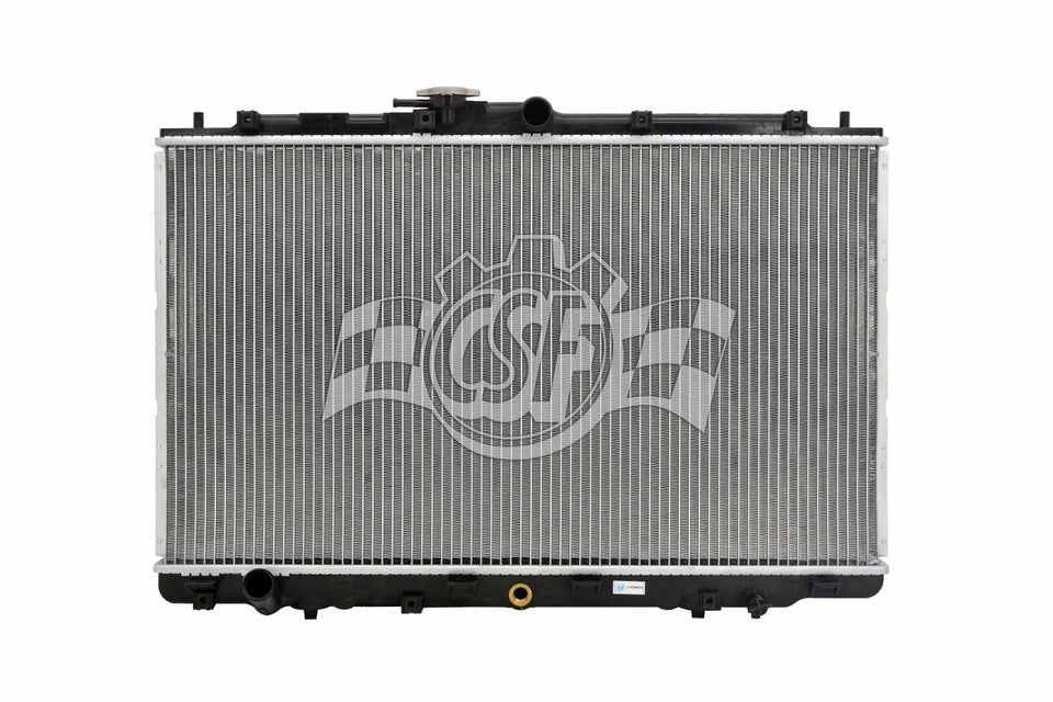 2000 ACURA CL 3.2 L RADIATOR CSF-2719