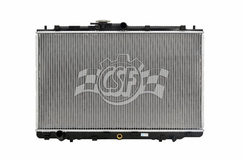 2002 ACURA CL 3.2 L RADIATOR CSF-2719