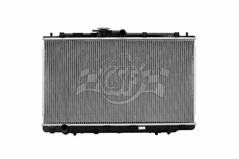 2001 ACURA CL 3.2 L RADIATOR CSF-2720