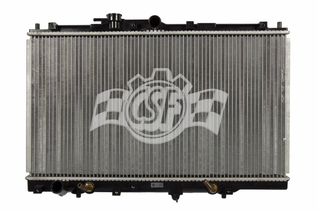 1999 ACURA CL 3.0 L RADIATOR CSF-2797