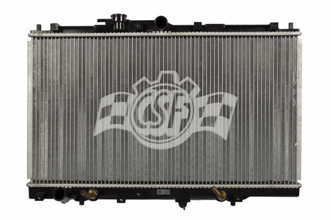 1997 ACURA CL 3.0 L RADIATOR CSF-2797