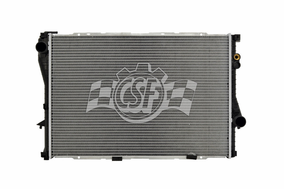 1998 BMW 530I 3.0 L RADIATOR CSF-2918
