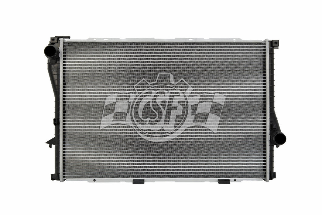 2001 BMW 540I 4.4 L RADIATOR CSF-2919