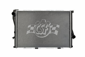 2001 BMW 530I 3.0 L RADIATOR CSF-2919