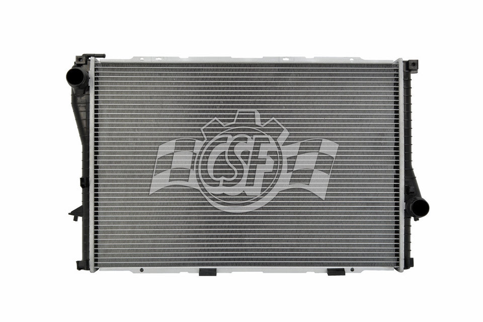 1999 BMW 528I 2.8 L RADIATOR CSF-2919