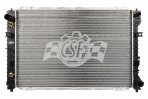 2002 FORD ESCAPE 2.0 L RADIATOR CSF-2993