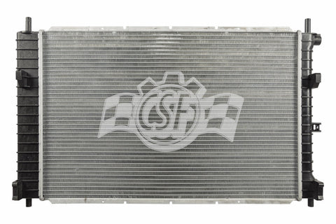 2005 MERCURY MARINER 3.0 L RADIATOR CSF-2994