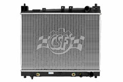 2003 SCION XB 1.5 L RADIATOR CSF-3001